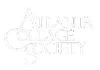Atlanta Collage Society Logo